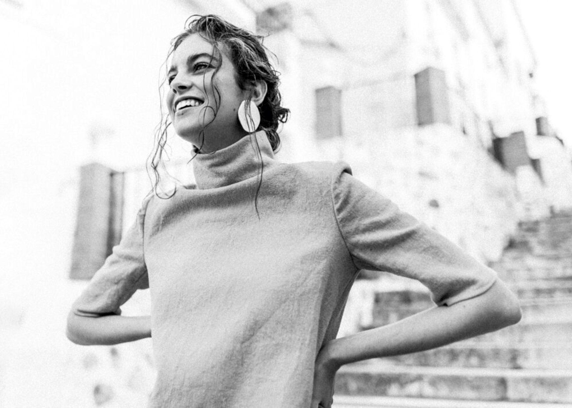 La Mujer de Kennedy Málaga Diseño web ecommerce tienda online ropa Vestigium Studio